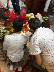 Interfaith Memorial Service for Christian Victims of Sri Lankan Killing