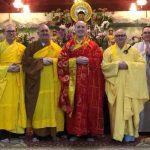 Monastic Path